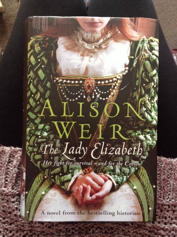 Top 3 Tudor FictionBooks